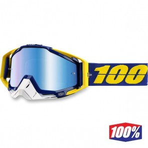 100% RACECRAFT LINDSTROM