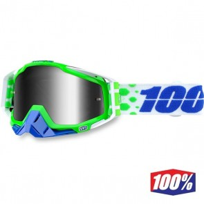 100% RACECRAFT ALCHEMY