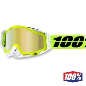 100% RACECRAFT SOLAR