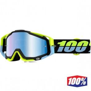 100% RACECRAFT ANTIGUA