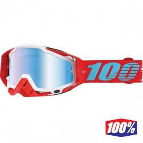 100% RACECRAFT KEPLER