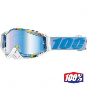 100% RACECRAFT HYPERLOOP