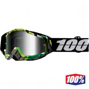 100% RACECRAFT BOOTCAMP