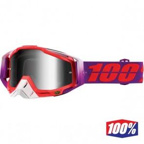 100% RACECRAFT WATERMELON