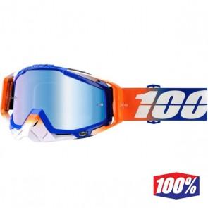 100% RACECRAFT ROXBURRY