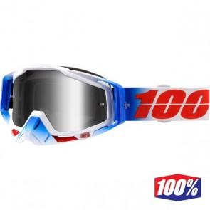 100% RACECRAFT FOURTH