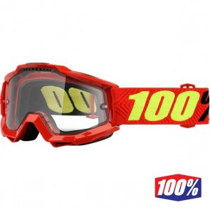 100% ACCURI SPECIALS - ENDURO - SAARINEN