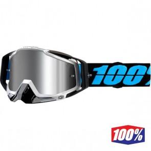 100% RACECRAFT+ DAFFED