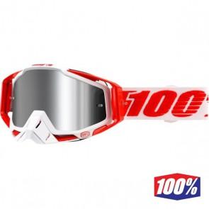 100% RACECRAFT+ BILAL