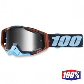 100% RACECRAFT ERGONO
