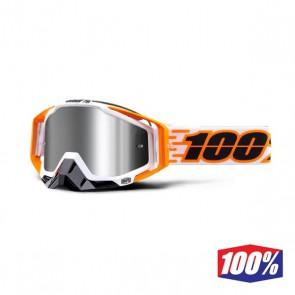 100% RACECRAFT+ ILLUMINA