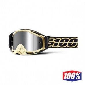 100% RACECRAFT+ JIVA