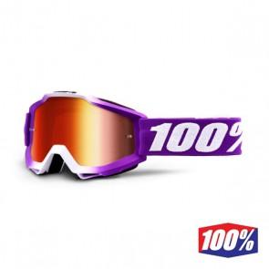 100% ACCURI FRAMBOISE