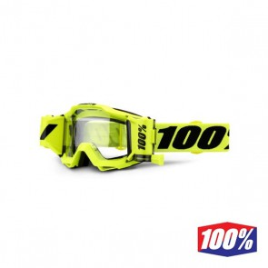 100% ACCURI - FORECAST - FLUO YELLOW