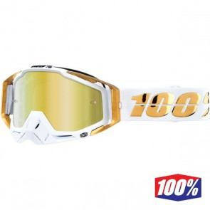 100% RACECRAFT LTD