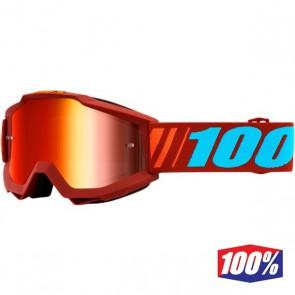 100% ACCURI DAUPHINE