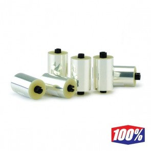 100% ROLL-OFF ROLLEN SETS - DIVERSE