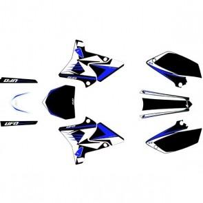 UFO STICKERSET YZ125/250 YZF 125 250 2003-2014 - YAMAHA