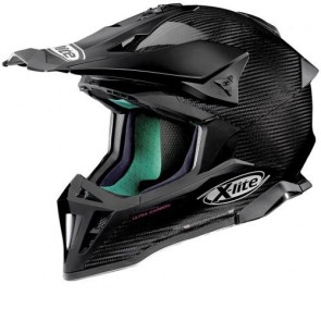X-LITE X-502 ULTRA CARBON MATRIS - FLAT CARBON