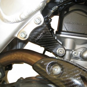 CMT CARBON ENGINE MOUNTS HONDA