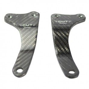 CMT CARBON ENGINE MOUNTS YAMAHA