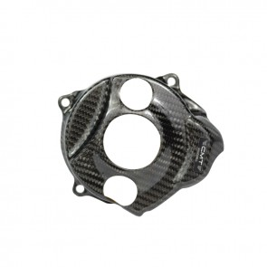 CMT CARBON IGNITION COVER YAMAHA