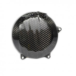 CMT CARBON CLUTCH COVER