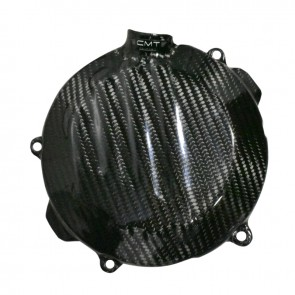 CMT CARBON CLUTCH PROTECTION