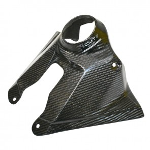 CMT CARBON TANK COVER