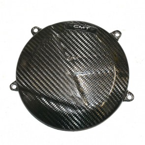 CMT CARBON CLUTCH COVER YAMAHA