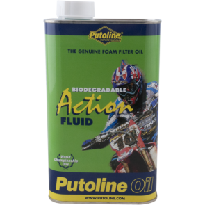 PUTOLINE ACTION FLUID BIO