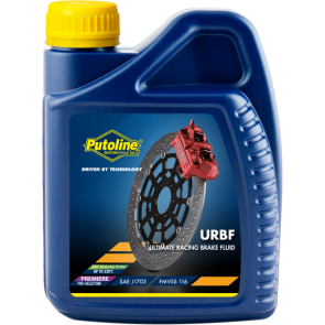 PUTOLINE ULTIMATE RACING BRAKE FLUID URBF