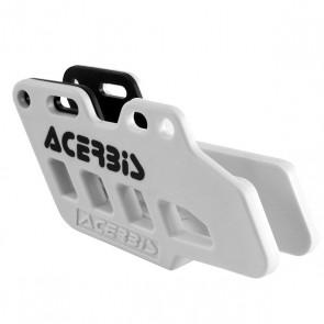 ACERBIS KETTINGGELEIDER BLOK HONDA CRF 250 450 07-12 - WIT