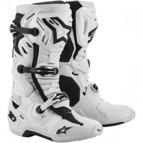 ALPINESTARS TECH 10 SUPERVENTED WIT