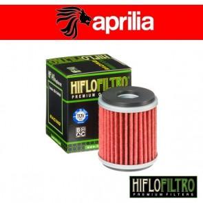 HIFLO OLIEFILTER - APRILIA