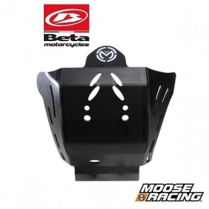 MOOSE RACING BODEMPLAAT - BETA