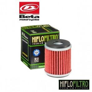 HIFLO OLIEFILTER - BETA