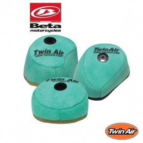 TWIN AIR PRE-OILED LUCHTFILTER - BETA