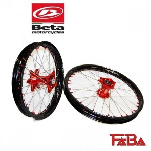 FA-BA WHEELS MOTOCROSS/ ENDURO WIELEN BETA