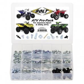 BOLT PRO PACK BOUTENSET QUAD/ ATV JAPANS