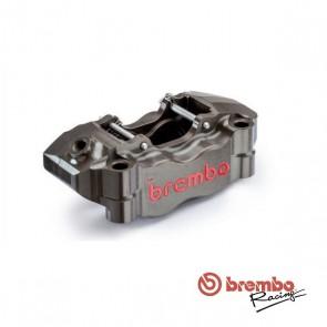 BREMBO 100MM P4 30/34 CNC RADIAAL REMKLAUW