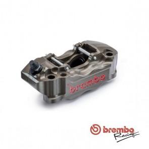BREMBO 108MM P4 30/34 CNC RADIAAL REMKLAUW