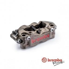 BREMBO 108MM P4 32/36 CNC RADIAAL REMKLAUW