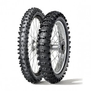DUNLOP GEOMAX MX11 FRONT 80/100 - 21