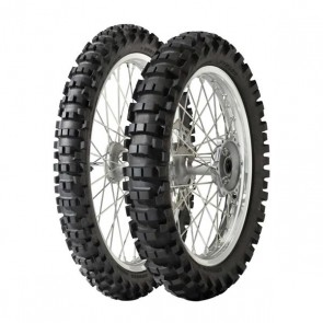 DUNLOP GEOMAX MX51 FRONT 2.50 - 12