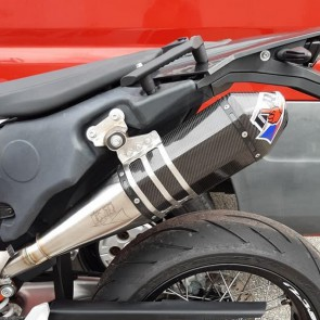 DVR Exhaust ktm 690smcr Husqvarna 701 SMX Racing