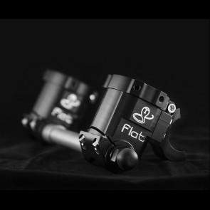 PZ5 COBRA FLAT TRACK VOORVORK VOET KIT