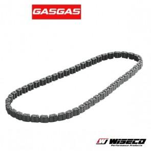 WISECO DISTRIBUTIEKETTING - GAS GAS