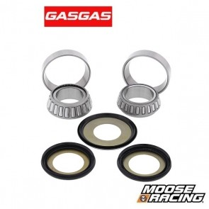 MOOSE RACING BALHOOFD LAGERSET - GAS GAS