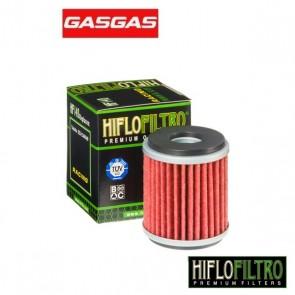 HIFLO OLIEFILTER - GAS GAS